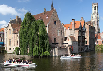 Chocolate Tours In Bruges