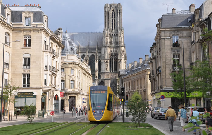 Champagne Day Tours From Reims